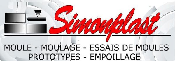 Simonplast  usinage injection